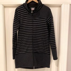 Avalanche fleece lined Medium jacket